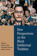 New Perspectives on the Black Intellectual Tradition Pdf/ePub eBook