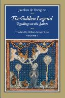 The Golden Legend ebook