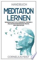 Handbuch Meditation Lernen