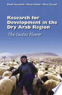 Research for Development in the Dry Arab Region