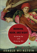 Morning, Noon, and Night Book