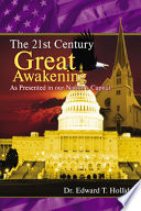 The 21st Century Great Awakening