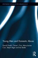 Young Men and Domestic Abuse Pdf/ePub eBook