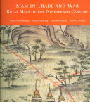 Siam in Trade and War