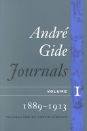 Journals: 1889-1913