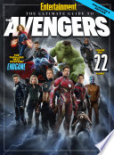 Entertainment Weekly The Ultimate Guide To The Avengers No 4