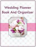 Wedding Planner Book And Organizer