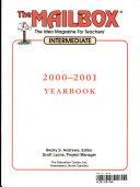The Mailbox intermediate 2000 2001 yearbook