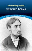 Selected Poems of Gerard Manley Hopkins