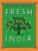 Pdf Fresh India