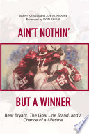 Ain t Nothin  But a Winner