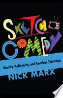 Sketch Comedy Book PDF