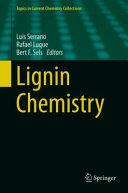 Lignin Chemistry