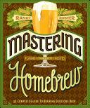 Mastering Homebrew Pdf/ePub eBook