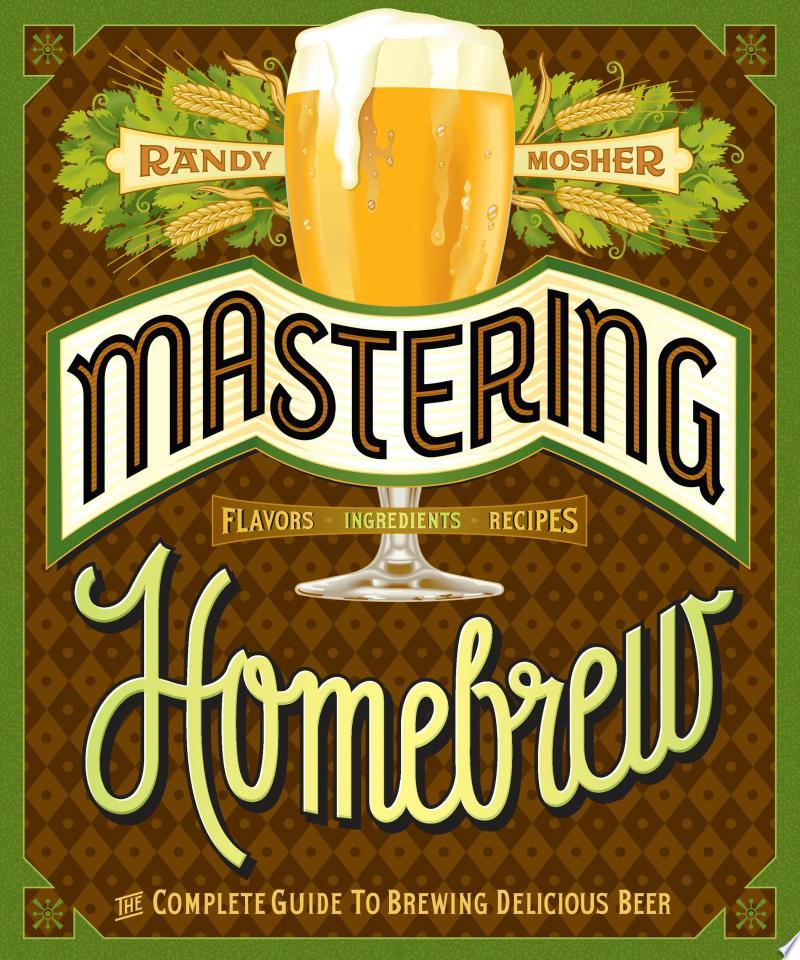 Mastering Homebrew
