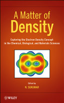 A Matter of Density