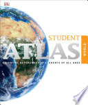 Student World Atlas Book