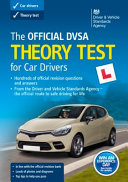 The Official DVSA Theory Test for Car Drivers