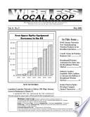 Wireless Local Loop Newsletter