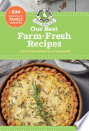 Our Best Farm Fresh Recipes
