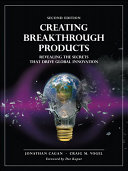 Creating Breakthrough Products ebook