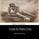 Conde de Monte Cristo Pdf/ePub eBook