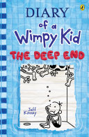 Deep End: Diary of a Wimpy Kid (15), The