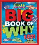 TIME for Kids Big Book of Why Pdf/ePub eBook