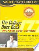 """The College Buzz Book"" by Carolyn C. Wise, Stephanie Hauser"