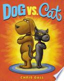 Dog vs. Cat image