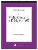 Violin Concerto in D Major (1805)