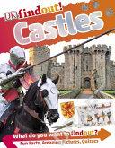 Dkfindout  Castles