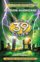 Pdf Mission Hurricane (the 39 Clues: Doublecross, Book 3)