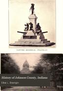 History of Johnson County, Indiana