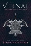 Vernal | A Royal Protector Academy Novel Pdf/ePub eBook
