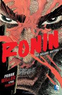 Ronin Deluxe Edition [Pdf/ePub] eBook