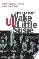 Wake Up Little Susie Book PDF