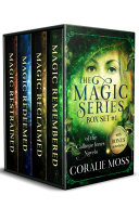 The Magic Series: Box Set 1 of the Calliope Jones novels Pdf/ePub eBook