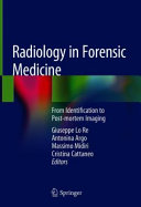 Radiology in Forensic Medicine