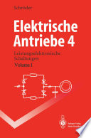 Elektrische Antriebe 4