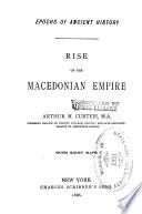 Rise of the Macedonian Empire