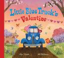 Little Blue Truck s Valentine