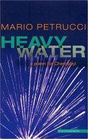 Heavy Water Book PDF