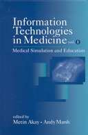 Information Technologies in Medicine  Volume I