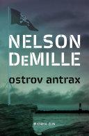 Ostrov Antrax ebook