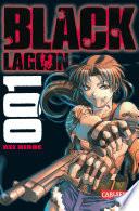 Black Lagoon 1