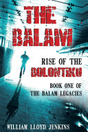 The Balam: Rise of the Bolontiku Pdf/ePub eBook