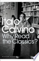 Why Read the Classics