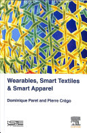 Wearables  Smart Textiles   Smart Apparel