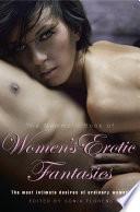 The Mammoth Book of Women s Erotic Fantasies